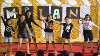 Bollywood Fusion - Desi Boyz, Chitiyan kalaiyan, Disco Deewani, shaam shaandaar