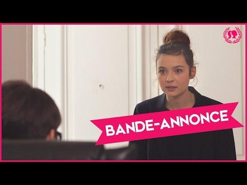 WEBSERIE - Jeune Diplômée
