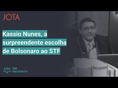 Sem Precedentes, ep 37: Kassio Nunes, a surpreendente escolha de Bolsonaro ao STF