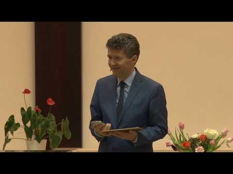 Evanghelizare - Horst Müller (09.02.2020)