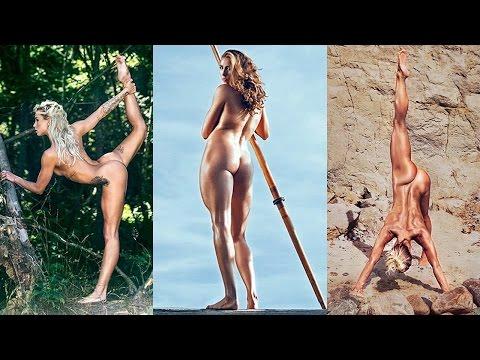 Эротика красивые фото обнаженных, совсем голых девушек
