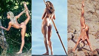 Польские спортсмены во всей красе! Голые знаменитости/ Sportsmen in all its glory! Naked celebrities