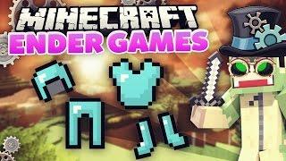 Die BESTE Ausrüstung! - Techniker - Minecraft ENDER GAMES! #16 | unge