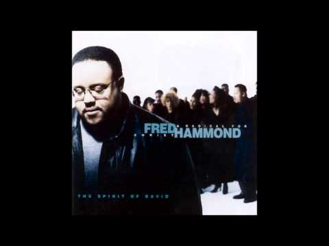 Fred Hammond - Breathe Into Me Oh Lord