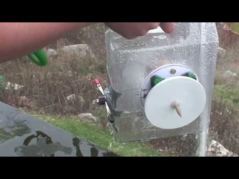 Hydroelectric Generator Project