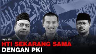 Denny Siregar: HTI SEKARANG SAMA DENGAN PKI