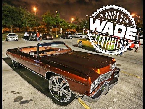 Stunt Sundays Miami : Chris' Rootbeer 73 Donk on 26
