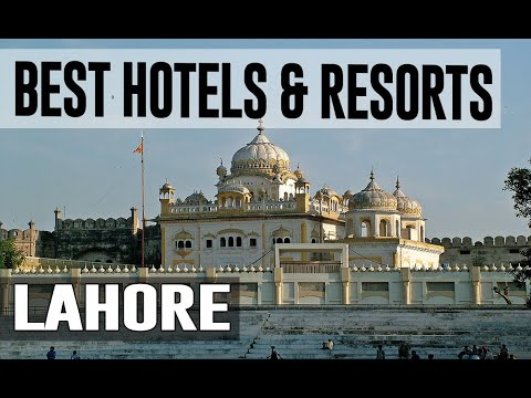 safe hotels in lahore for dating