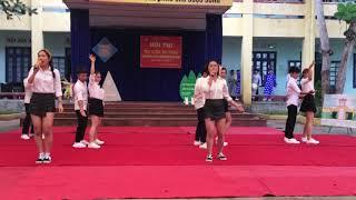 Việt Nam những chuyến đi - Lớp 12A3 THPT Tiên Yên