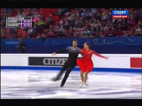European Figure Skating Champi...