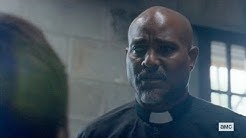 "The Walking Dead 10x08 ""Father Gabriel Kills Dante"" Season 10 Episode 8 [HD] ""The World Before"""