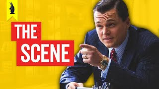 The Scene That Changes The Entire Meaning Of The Wolf Of Wall Street –the Film Tourist
