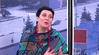 Факты в лицах. Гость - Елена Щелканова, руководитель ''Академия волшебников''