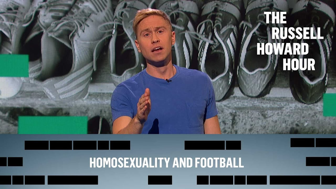 from Nikolai mad tv gay football