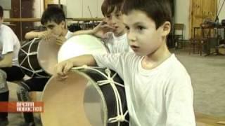 маленький барабанщик.mpg