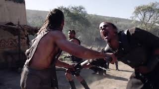 Scorpion King: Book of Souls | First Fight | Film Clip | Own it 10/23 on Blu-ray, DVD & Digital