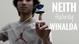 Video YOYOZHIRIZ Present NEITH ft .Winalda download MP3, 3GP, MP4, WEBM, AVI, FLV November 2017