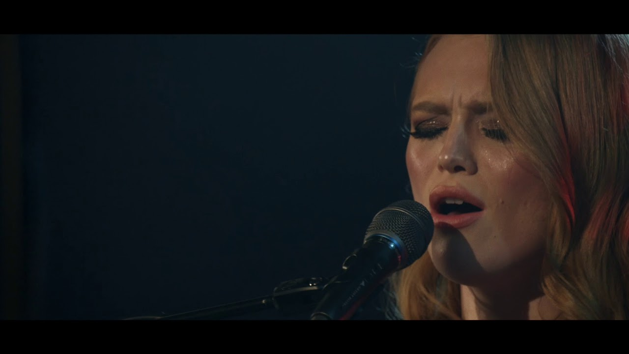 Freya Ridings - Lost Without You (Live at Union Chapel) image