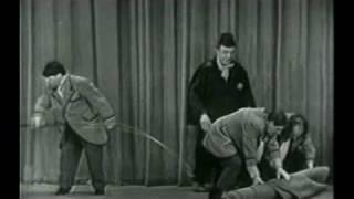 Ed Wynn Show W 3 Stooges