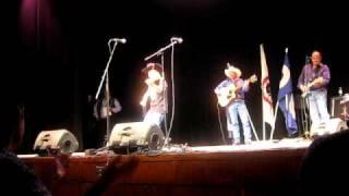 Scott Cornelius - Portage Metis Gala