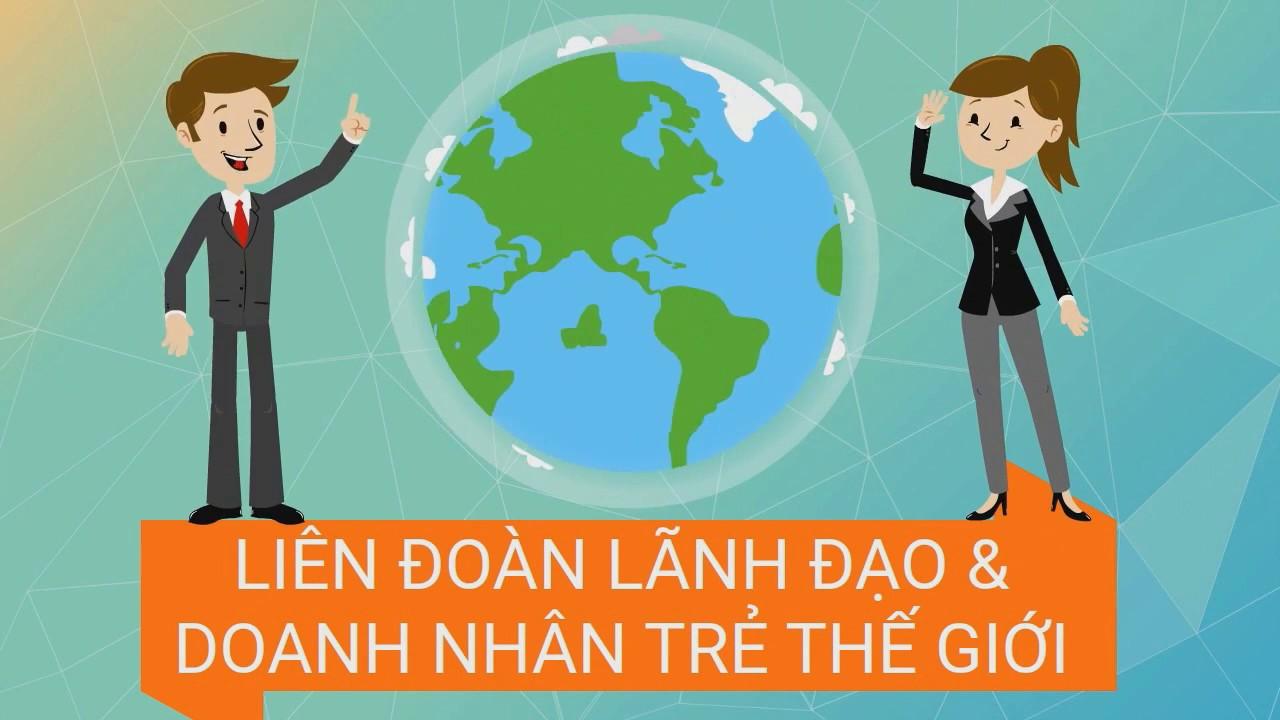 JCI Central Saigon – Chúng tôi là ai?