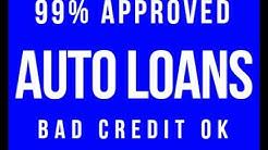 Ahoskie Auto Loans   Bad Credit Ok   Car Loan Ahoskie, NC
