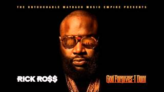 Rick Ross Ft. Andre 3000 ~ Sixteen (Fast)