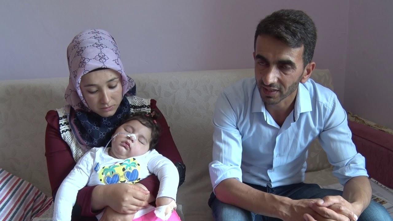 Elif Su Bebek Ölümü Bekliyor