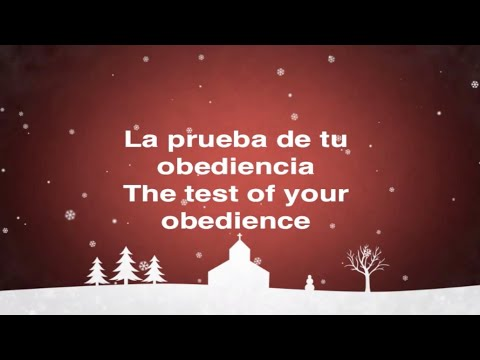 a test of obedience Obedience act or instance of submitting to the restraint or command of an authority compliance with the demands or requests of someone over us the general words for obedience in both hebrew and greek refer to hearing or hearkening to a superior authority.