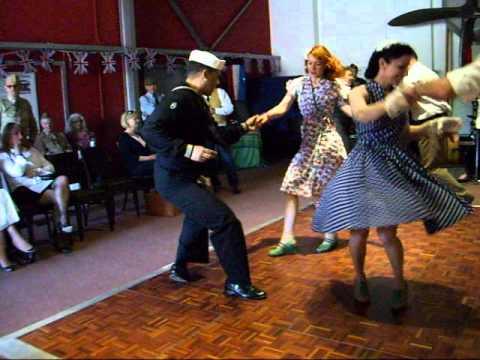 Hqdefault on 1940s Jitterbug Dance