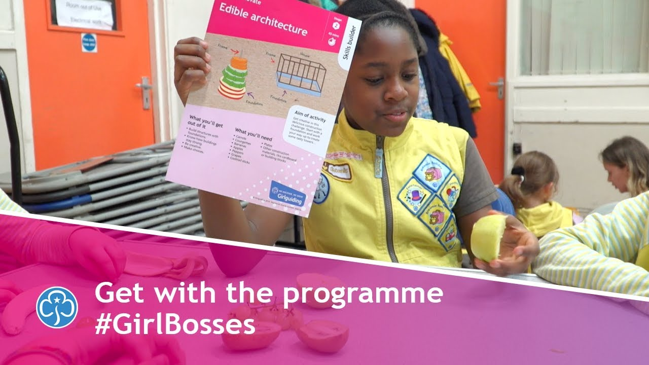 Download Get with the programme - #GirlBosses [Episode 5]