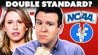 """Katie Hill's MESSY Downfall Has People Shouting """"Double Standard"""" BUT For Different Reasons, & More"""