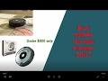 Best robot vacuum review -2017/ Robotic vacuum cleaner