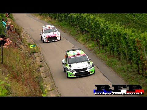 WRC Rallye Deutschland 2016 Best of Mistakes On the Limit Full HD by RFP