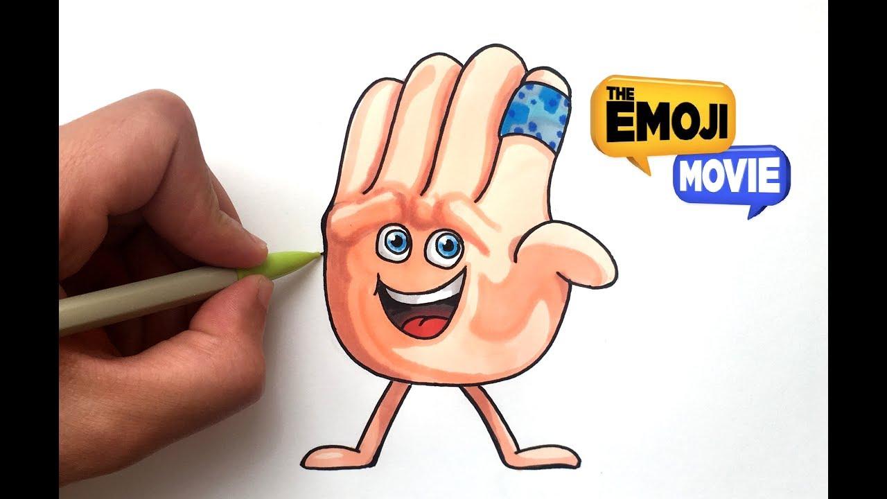 Le Monde Secret Des Emoji