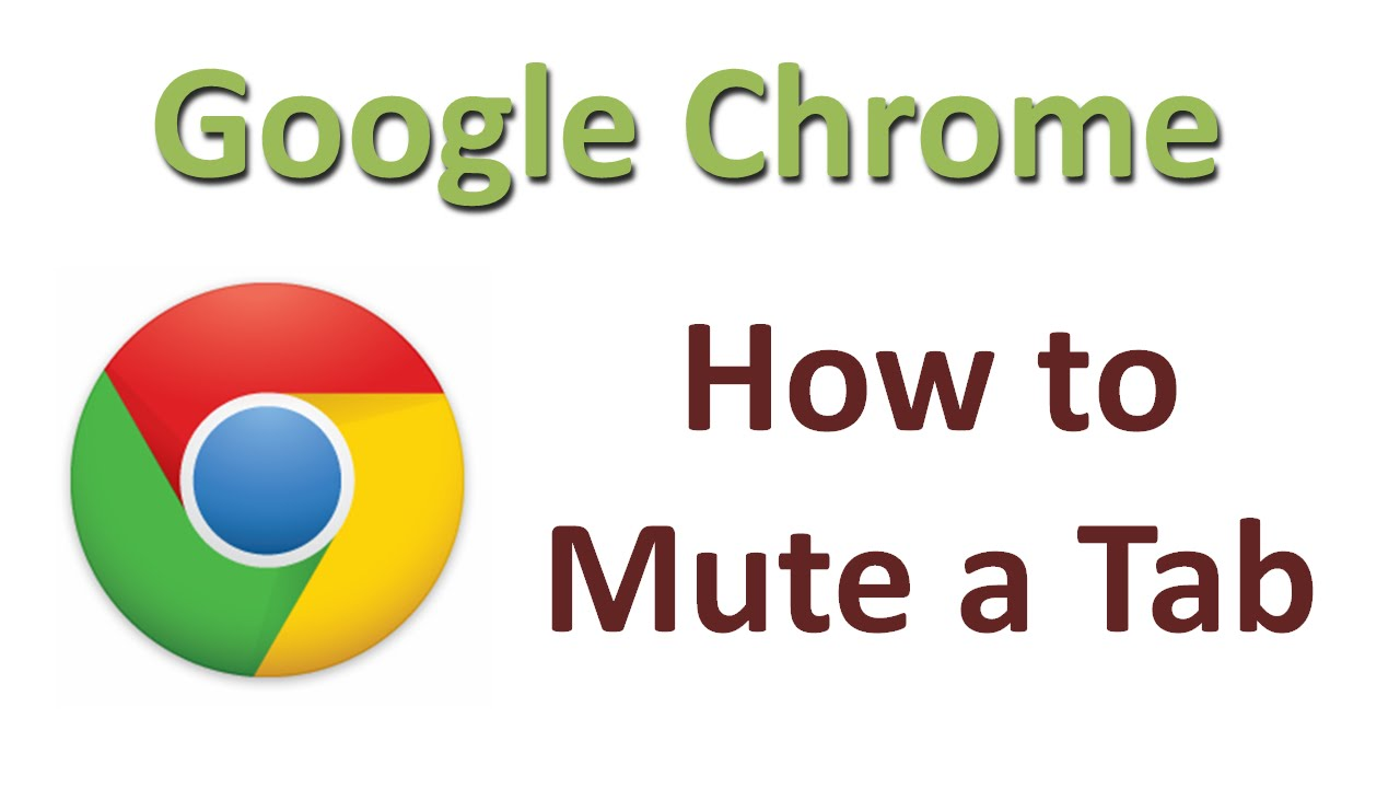 how to close a tab in google chrome