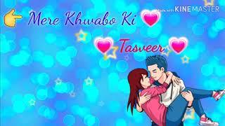 Tu Hai Meri Kiran-(Darr Movie Song ) Cute WhatsApp status