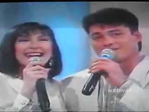 Sharon Cuneta and Gabby Concepcion on TSCS