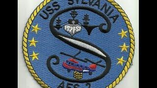 USS Slyvania AFS-2 HD 12 27 2014