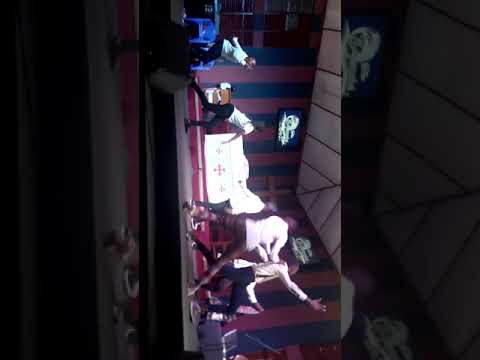Download My God is Good - Uche Agu   Joyous Dancers #shorts #christiandance