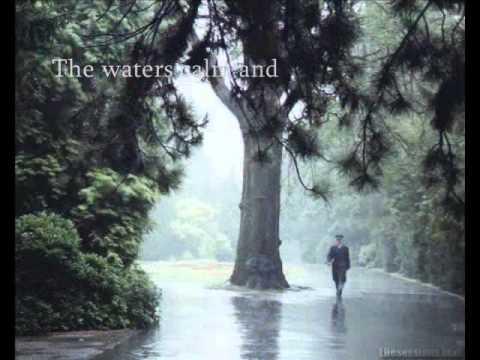 Kiss The Rain Lyric + Rainy Mood