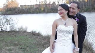 Country Club of Fairfax | Wedding Highlight Video