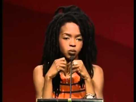 Lauryn Hill on Real Love - YouTube
