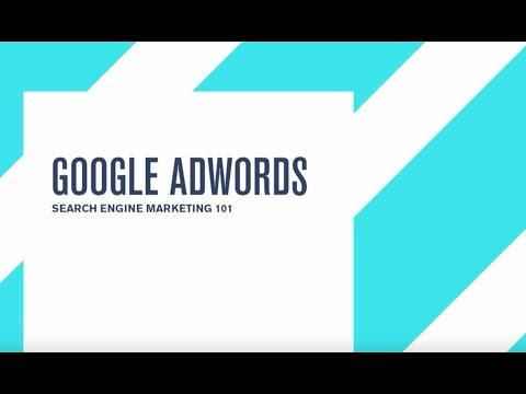 The Basics of Search Engine Marketing