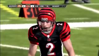 Madden NFL 12 (video 1) (Playstation 3)