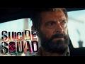 Logan Trailer (Suicide Squad Style)
