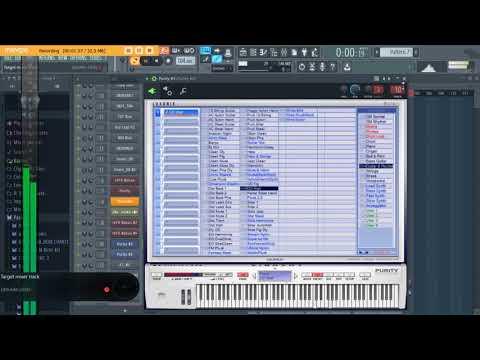[TUTORIAL] 2Baba ft Peruzzi - Amaka Instrumental|FLstudioWalkthrough |AfrobeatLesson