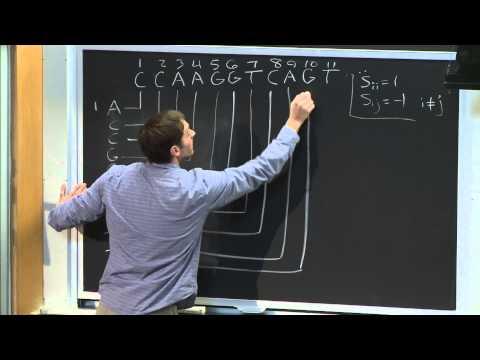 2. Local Alignment (BLAST) and Statistics