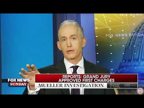 JAIL TIME!! Mueller IN HOT OIL NOWWW After Trey Gowdy DECLARED This Over Mueller REPORT On Live Tv!