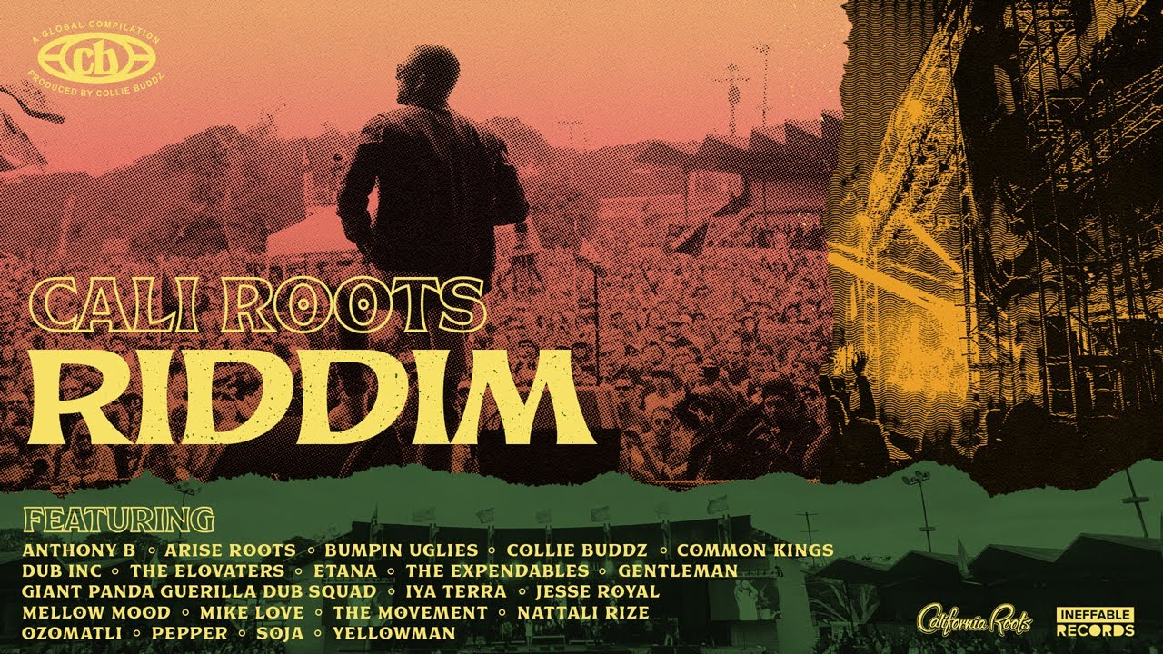 Download Collie Buddz - Cali Roots Riddim 2020 (Full Compilation)